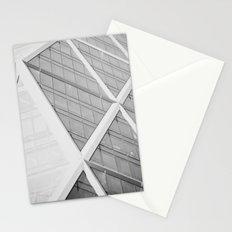 NY.Skyscraper II Stationery Cards