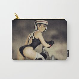 girlbike Carry-All Pouch