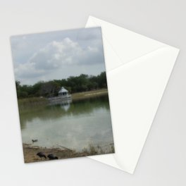 Afternoon in Ft.Lauderdale Stationery Cards