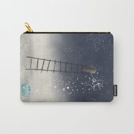 Harvesting Stars Carry-All Pouch