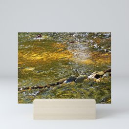 Land and Seascapes Mini Art Print