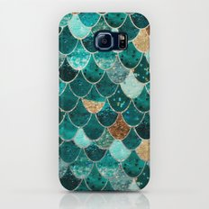 REALLY MERMAID Slim Case Galaxy S8