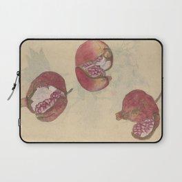 Pomegranates Laptop Sleeve