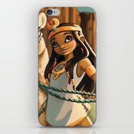 Egypte iPhone Skin