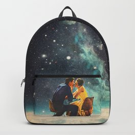 I'll Take you to the Stars for a second Date Backpack