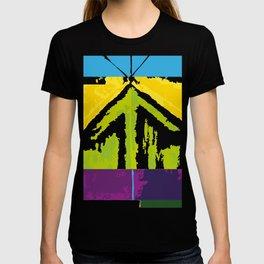 serge-pichii-censored-0012 T-shirt