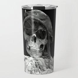 skullcap Travel Mug