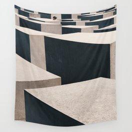 BERLIN SPIRIT - 2 Wall Tapestry