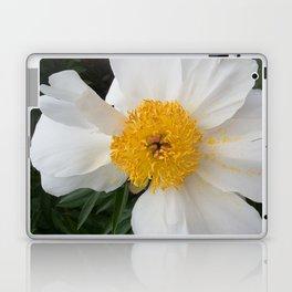 White Beauty by Teresa Thompson Laptop & iPad Skin