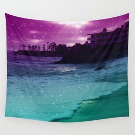 counting stars Wall Tapestry