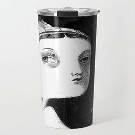 odalisque Travel Mug
