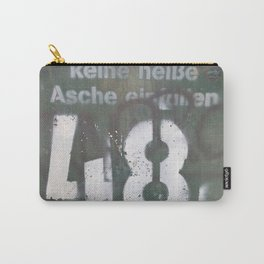 STADTPARK Carry-All Pouch