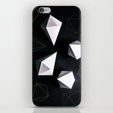 Origami #2 iPhone & iPod Skin