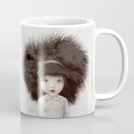dulcimer Coffee Mug