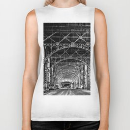 Riverside Drive Viaduct Biker Tank