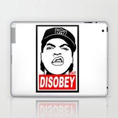 Disobey Cube Laptop & iPad Skin