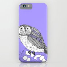 another owl Slim Case iPhone 6s