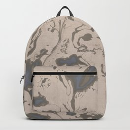 Globs Island Backpack