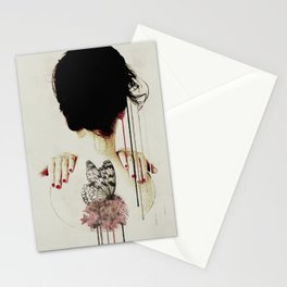 Backage Stationery Cards