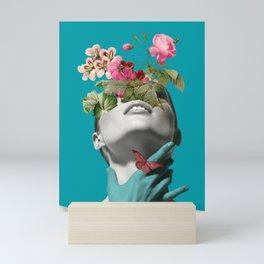 Inner beauty 3 Mini Art Print