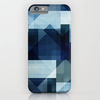 Blues iPhone 6s Slim Case