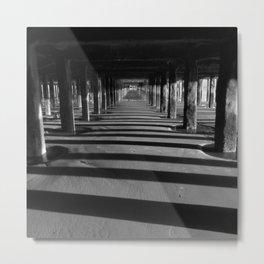 Walton-on-the-Naze, Essex Metal Print