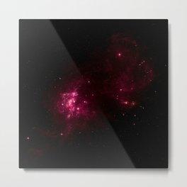 NGC 90890809 Metal Print