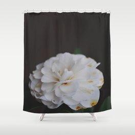 Gone But Not Forgotten Shower Curtain