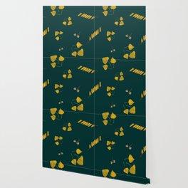 Golden epoch Wallpaper