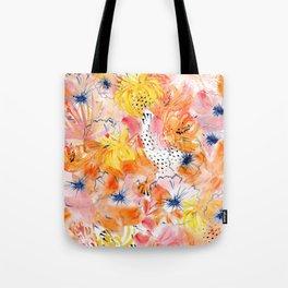 Spring in Sydney Tote Bag