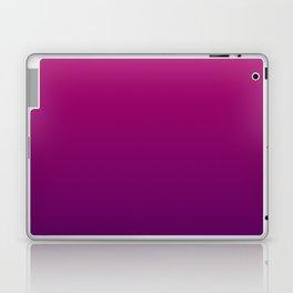 Aubergine Laptop & iPad Skin
