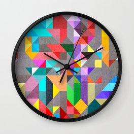 Spectre60 Wall Clock