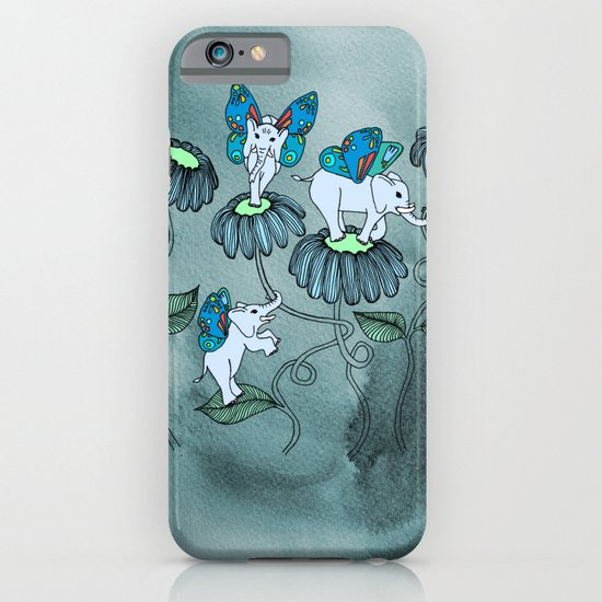 Look out for Elephlies iPhone & iPod Case