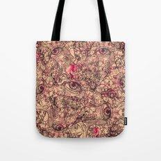 E.Y.E.S.O.N.U.S. Tote Bag