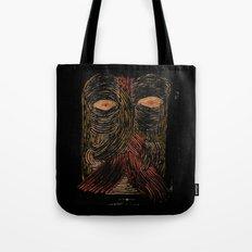 mask 1.0 Tote Bag