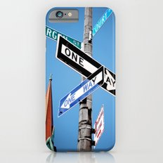 BROOKLYN iPhone 6 Slim Case