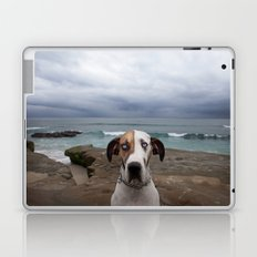 Great Dane Laptop & iPad Skin