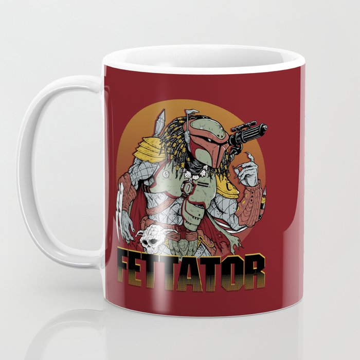 Fettator Coffee Mug