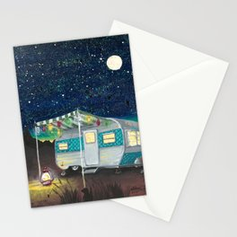 Frolic in the Badlands Stationery Cards