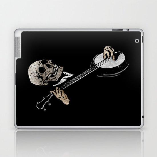 Skullboys' Banjo Blues Laptop & iPad Skin
