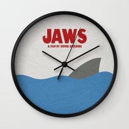 J 01 Wall Clock