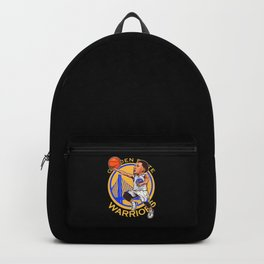 State Warriors Backpack