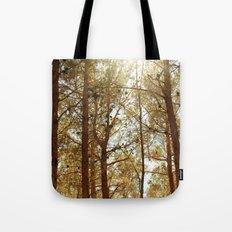 The Air I Breathe Tote Bag