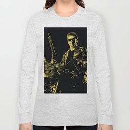 Terminator - The Legend Long Sleeve T-shirt