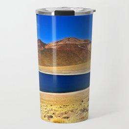 San Pedro de Atacama, Chile Travel Mug