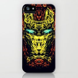 iron iPhone Case
