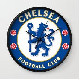 Chelsea Logo Wall Clock
