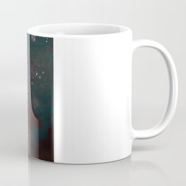 Atoms Coffee Mug