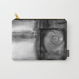 Nature Voices No.3o by Kathy Morton Stanion Carry-All Pouch