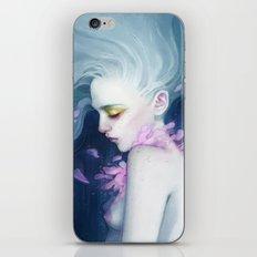 Displace iPhone & iPod Skin